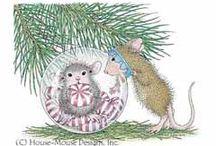 myšičky do školky