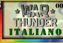 War Thunder Italia
