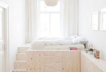 Slaapkamer / Eigen slaapkamer