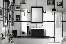 Bathroom Remodel Ideas / by Lori Perna
