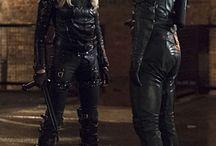 Arrow and