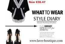 Laver Boutique / www.laver-boutique.com