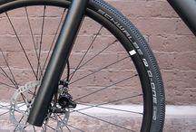 Bikes iradas