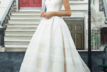 New Gowns Fall 2017 / New gowns came in, check them out!