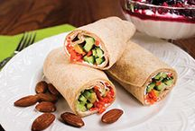 Clean Eating Lunch Recipes
