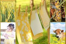 Country Life Yellow