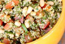 Craving Quinoa