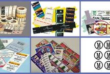 Stock & Custom Tags & Labels / Stock & Custom Tags & Labels