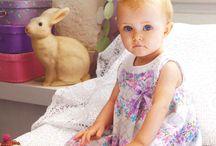 Anteprima Collezione Primavera-Estate 2015 / Abbigliamento bambini 0-6 anni