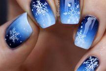 ногти))))