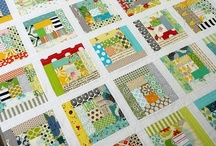 Q is for Quilting / quilting stuff / by Elizabeth Johnson
