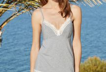 FROM BED2BEACH // Mey / Perfect Looks from Bed to Beach! www.mey.com