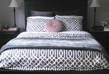 Bedrooms / Bedroom redo ideas! / by Anna Marie Sasse