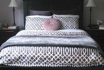 Bedroom / by Beth Trish Bardwell
