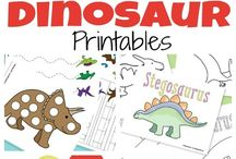 Colouring and Printables