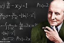 σπουδαίοι μαθηματικοί