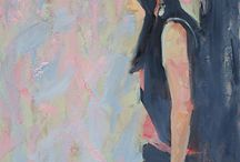 My Paintings / #Figurative Oil Paintings, #Arts, #Painting, #DianeEugsterArt.com, # figurative paintings / by Diane Eugster
