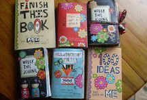 Keri Smith's Book Idea