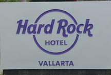 FAM - Hard Rock Vallarta - June 2013