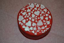Valentine's Day Sweet Ideas / Edible Sweet Treats for Your SweetHeart  http://www.eloisespastries.com/