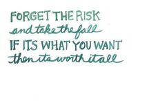 Inspiration to Motivation