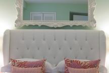 Minty Room