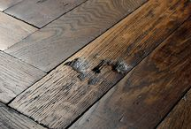 Wood - drewno