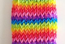 LOOMBANDS / by Evie Turner