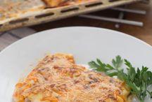 receptes pasta