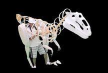 mecanismo de dinosaurio