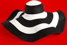 Hats&Headwraps / by Trillma Dinkley