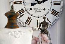 horloge         orlož