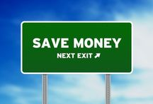 Money Saving Tips / Money saving tips and ideas that really work. / by National Debt Relief