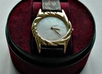 Vintage Georg Jensen Watches / With it's long history of exceptional design, Georg Jensen has been the epitome of Danish style. Browse our collection of vintage Georg Jensen silver Watches representing the firm throughout its many years.