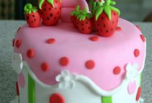 Strawberry Shortcake everything