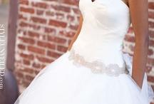 Wedding - Dress / by Melissa Dunn