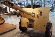 Firepower Museum (Royal Artillery) Woolwich / Firepower Museum (Royal Artillery) Woolwich