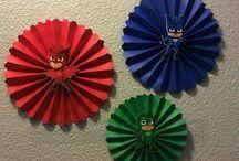 Party OK Masks