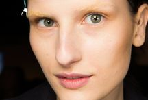 Make Up Trends - Fall/Winter 2014-2015