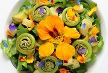 Food/Soup/Salads/Salsa/Sandwich / by Marta