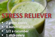 Smoothies & Drinks for Health