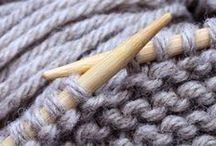astuces tricots