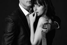Christian e Anastasia ❤️