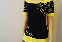Mode & Kläder/Fashion
