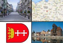 miasta polskie