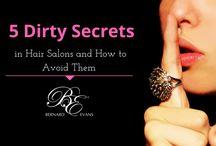 - Beauty Tips & Hacks -