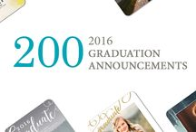 Graduation Ideas / by Marilyn Melcher