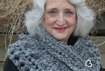 Tunisian Crochet / by The BagSmith