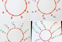 Let's Play Math / by Shalynn Wilson
