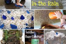 Sian: Rainy Day Fun